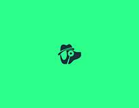 Spy Dog Brand Identity