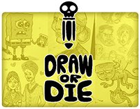 Draw or Die - #04