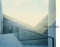 Tadao Ando Book