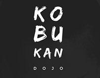 Kobukan Dojo Website Redesign