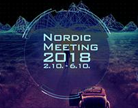 Nordic Meeting 2018