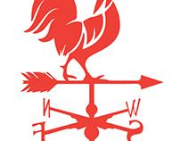 Broome County Regional Farmers' Market Logo