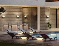 Private villa - Sodic