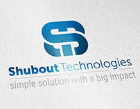 Logo SHUBOUT TECHNOLOGIES