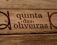 Quinta das Oliveiras - Brand concept