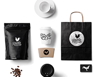 The Rooster Coffee Co.