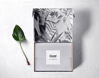 Mailing Box Mockup Bundle