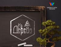 Izdereva logo design