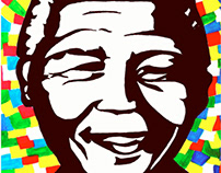 Tribute to our Late Nelson Mandela (2014)