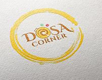 Branding for Dosa Corner