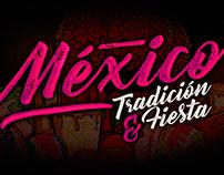 México, tradición, y fiesta