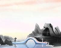 白蛇傳說 | THE DESTINY OF WHITE SNAKE
