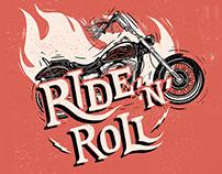 Ride'n'Roll Festival