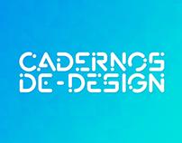 Cadernos de Design
