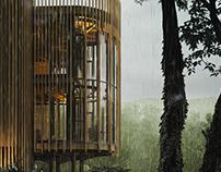 Tree HouseConstantia