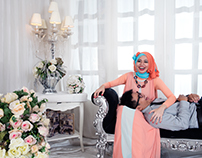 Prewedding of Dhania & Abi