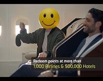 ETISALAT - A Smile A Day