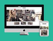 Maidoma - website