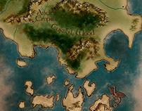 Gaming Maps