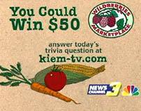 Wildberries Trivia Challenge promo