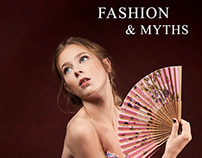 Fashion & Myths