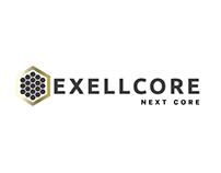 Logo | Exellcore, Australia