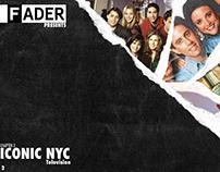 Iconic NYC television magazine