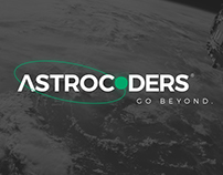 Logo Astrocoders
