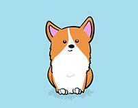 I wuff dogs