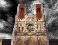 Catedral de Felden