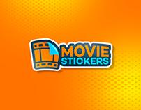 Movie Stickers