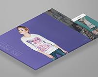 Niki.Filini Clothing Web Site