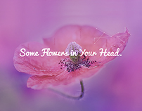 Some Flowers in Your Head