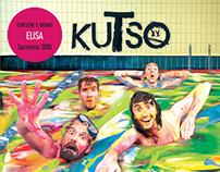Kutso - Musica Per Persone Sensiili