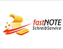 Portfolio fastNOTE SchreibService