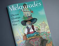 Melquiades magazine cover