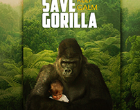 Save Gorilla