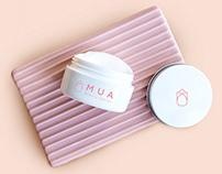MUA Beauty Center | Branding