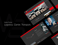 Vesta Polska / Strona WWW