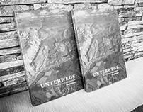Reisetagebuch / Travel diary