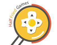Half Fried Games