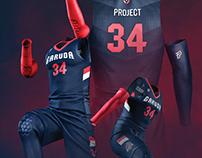 Garuda - Basketball Team