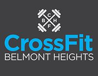 CrossFit BH Logo
