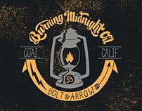 Burning the Midnight Oil - Bolt & Arrow
