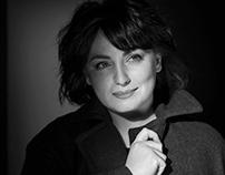 Anna Kushneruk | TheWoman : Revelation
