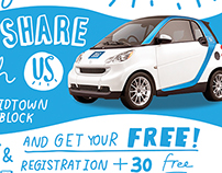 Car2go Miami