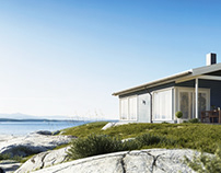 Ocean Cabin