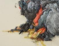 Forest Fire -- Priscilla Ahn