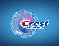 Crest PRO-HEALTH Poster