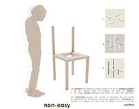 non-easy furniture